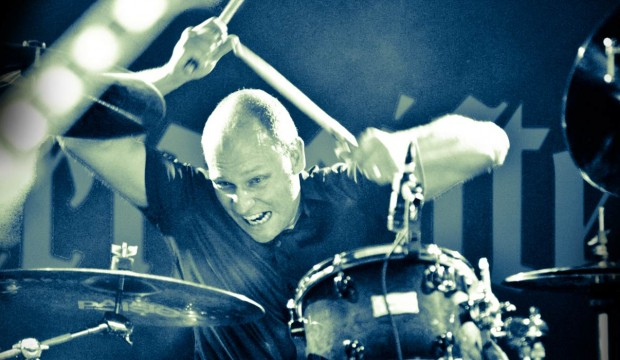 Jason Bowld Top Drummer