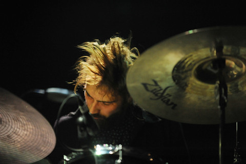 Drummer cancels gigs