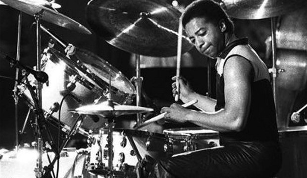 Tony Williams drums
