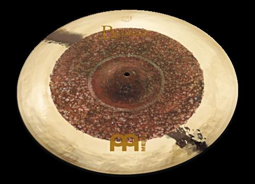 New Meinl Cymbals