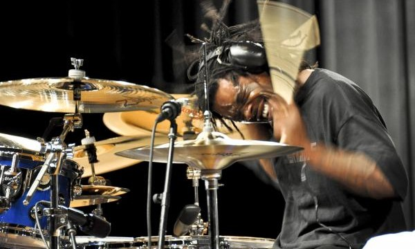 My Drum Lessons Masterclass