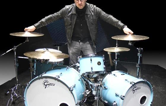 Karl Brazil Drums