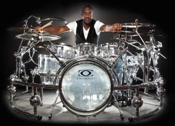 Madonna's drummer