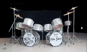 Neil Smith Rum Kit