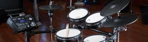 Roland-TD-30K-V-Drums-in-the-home-studio