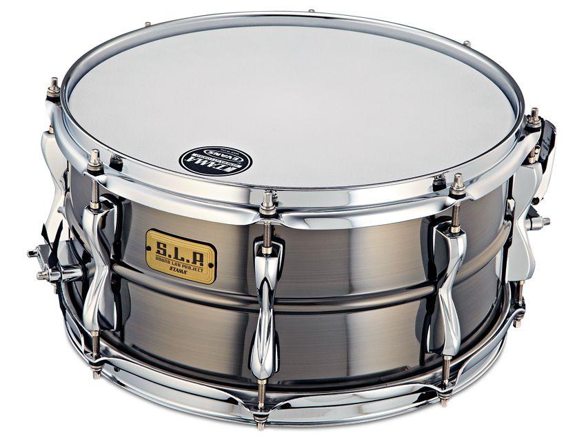 tama slp metal snare drum my drum lessons. Black Bedroom Furniture Sets. Home Design Ideas