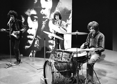 Mitch Mitchell Type Drummer Needed