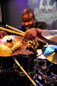 My Drum Lessons