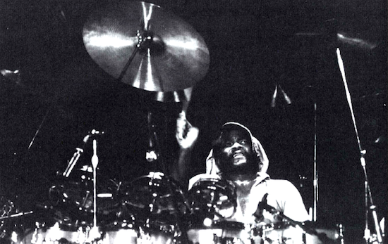 Alphonse Mouzon Do I Have To Next Time We Love