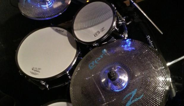 Win drummer equipment