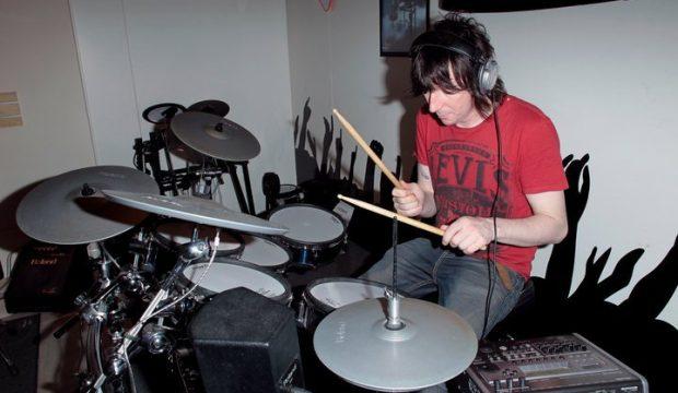 Eamon Sheehy Drummer