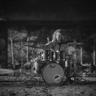 Finn The Drummer