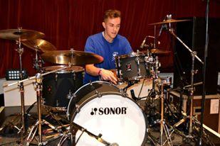 Drum Tutor Bristol