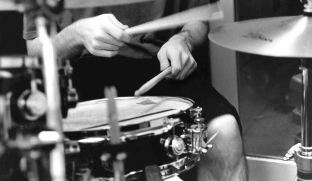 Get drum students
