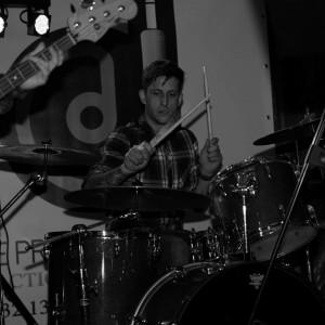 Performing at Magnafest 2015