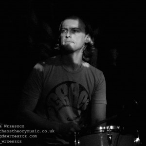 London drummer